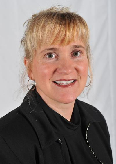 Anita Fasbender