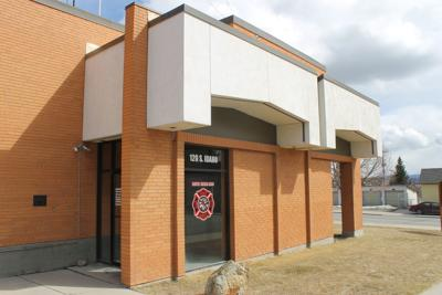 Butte-Silver Bow Fire Station