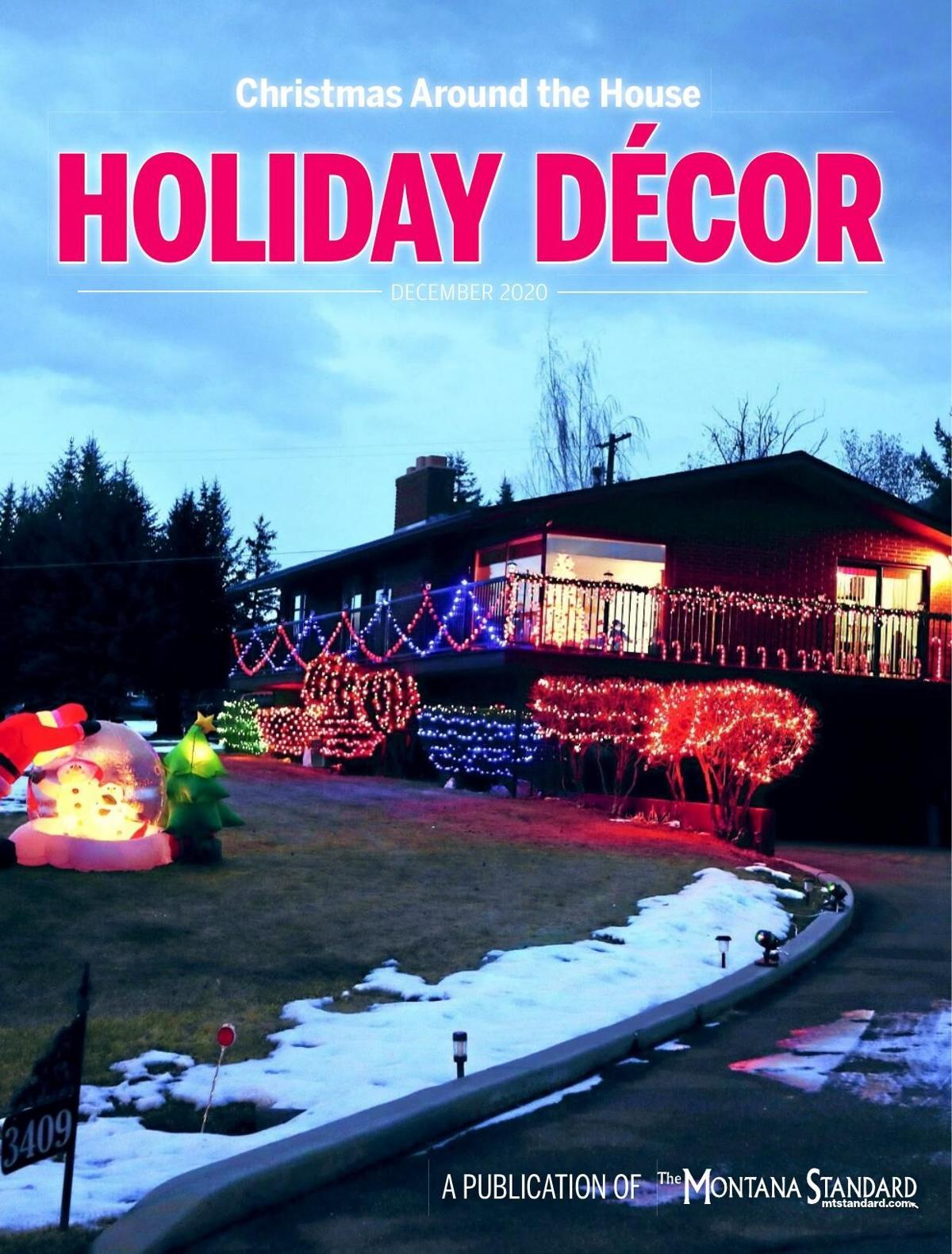 Holiday Decor 2020