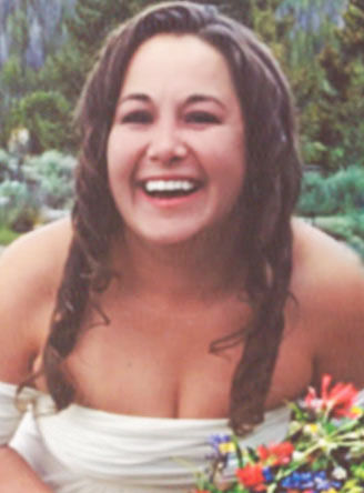 Samantha Arnold