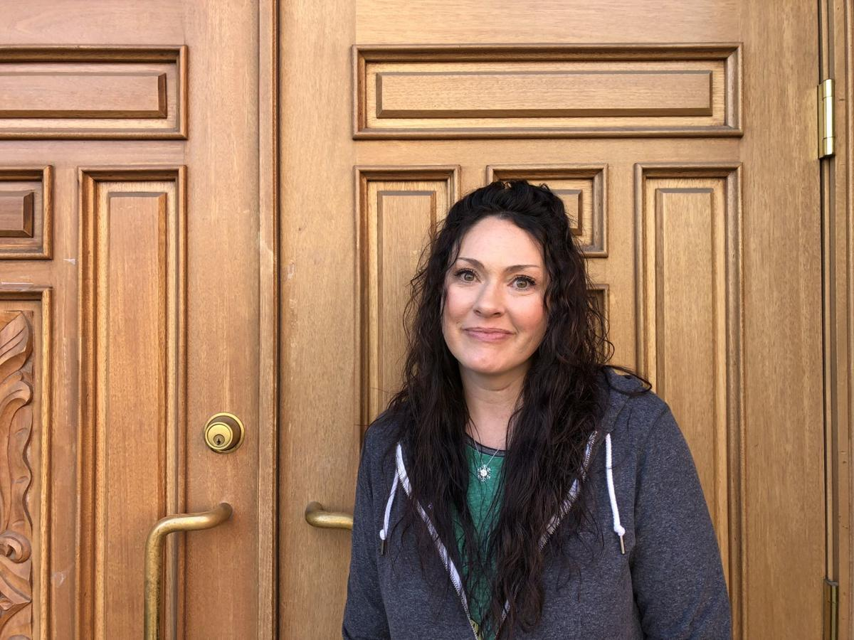 Butte mother advocates for people with special needs and mental health issues