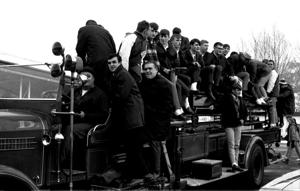 Championship team remembered: A look back at the 'Mad Dogs' of 1968