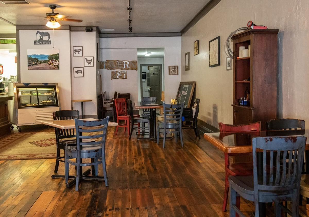Tavern 287