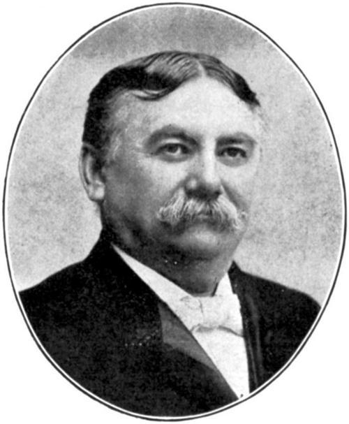 Charles N. Crittenton
