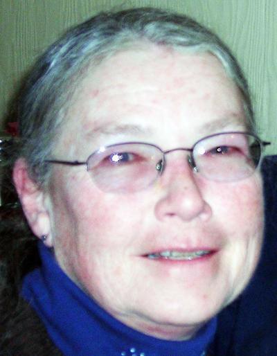 Elaine O'Leary