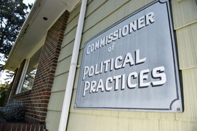 The Commissioner of Political Practices office in Helena