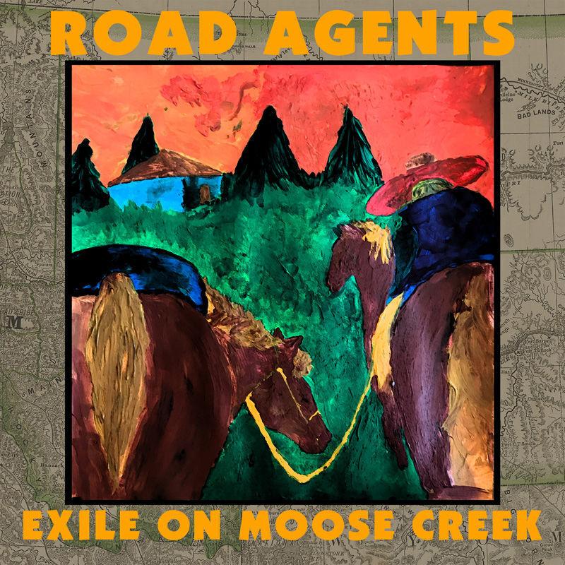 Road agents