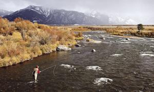 New Madison River recreation rules proposed to reduce conflicts, crowding