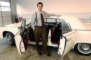 JFK car for sale on eBay