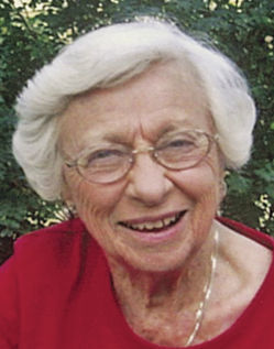 Jean McGrath