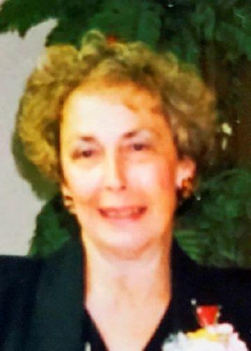 Marguerite Tresidder