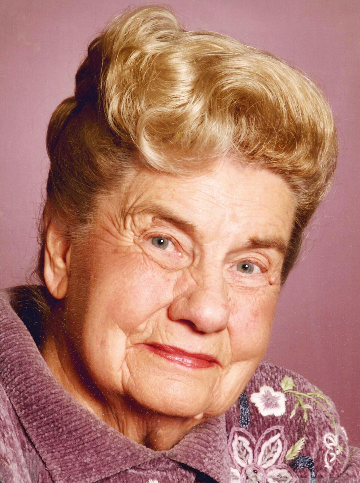 Betty Lodell