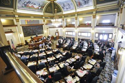 The Montana Senate