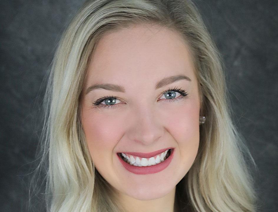 Hannah Bruha