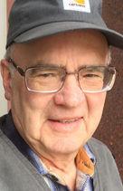 Harold Johns