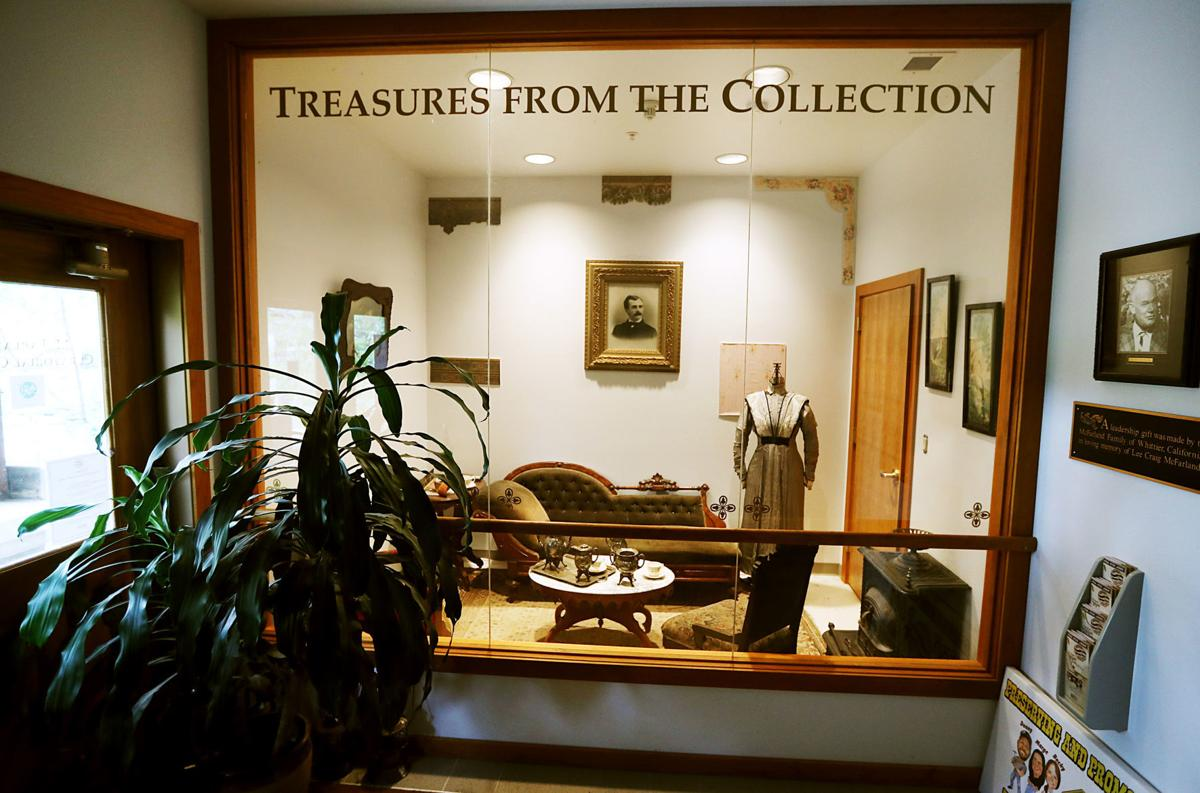 Treasures from the collection (copy)
