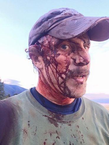 Todd Orr face