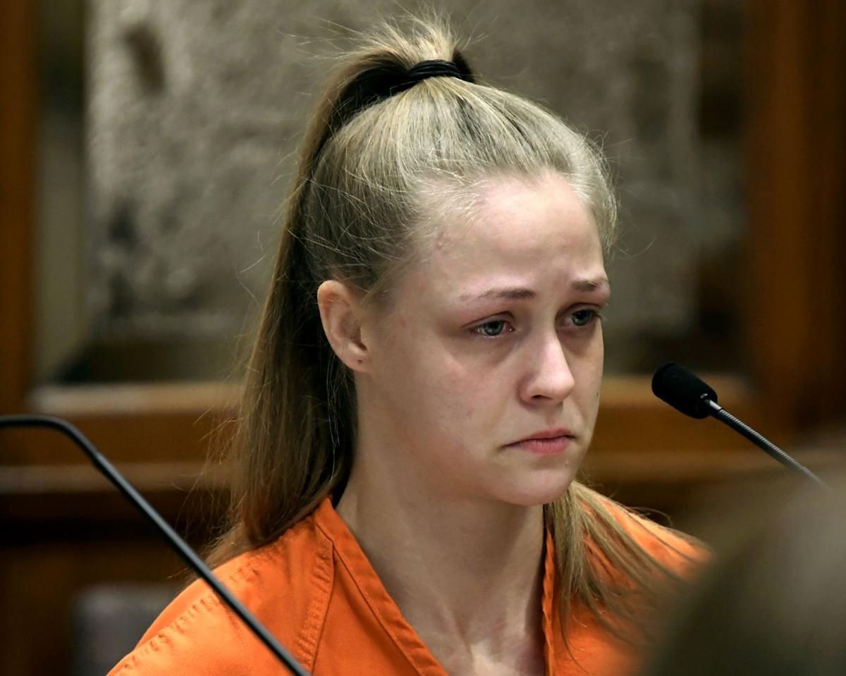 Defendants in murder, dismemberments get life in prison