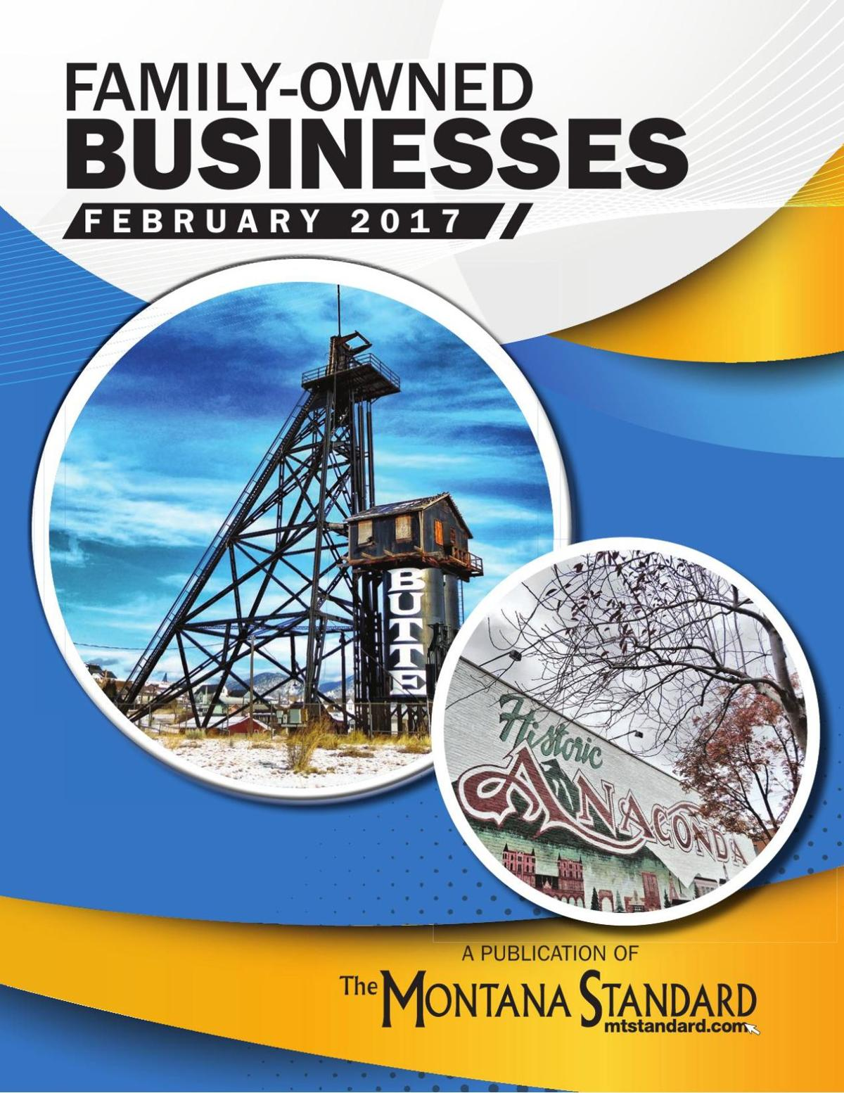Family-owned Businesses