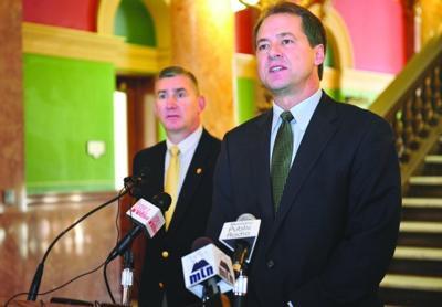 Gov.-elect's budget proposal backs Medicaid expansion