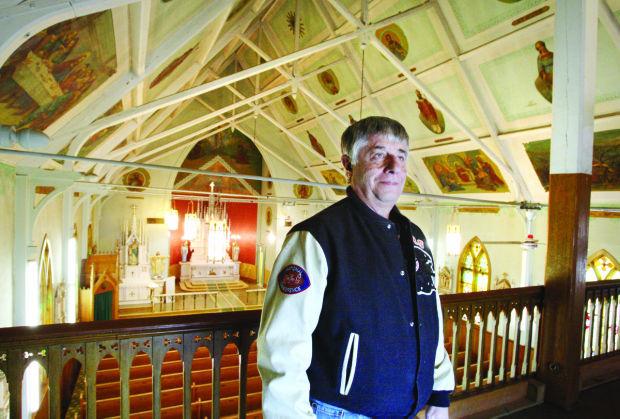Saving a landmark church