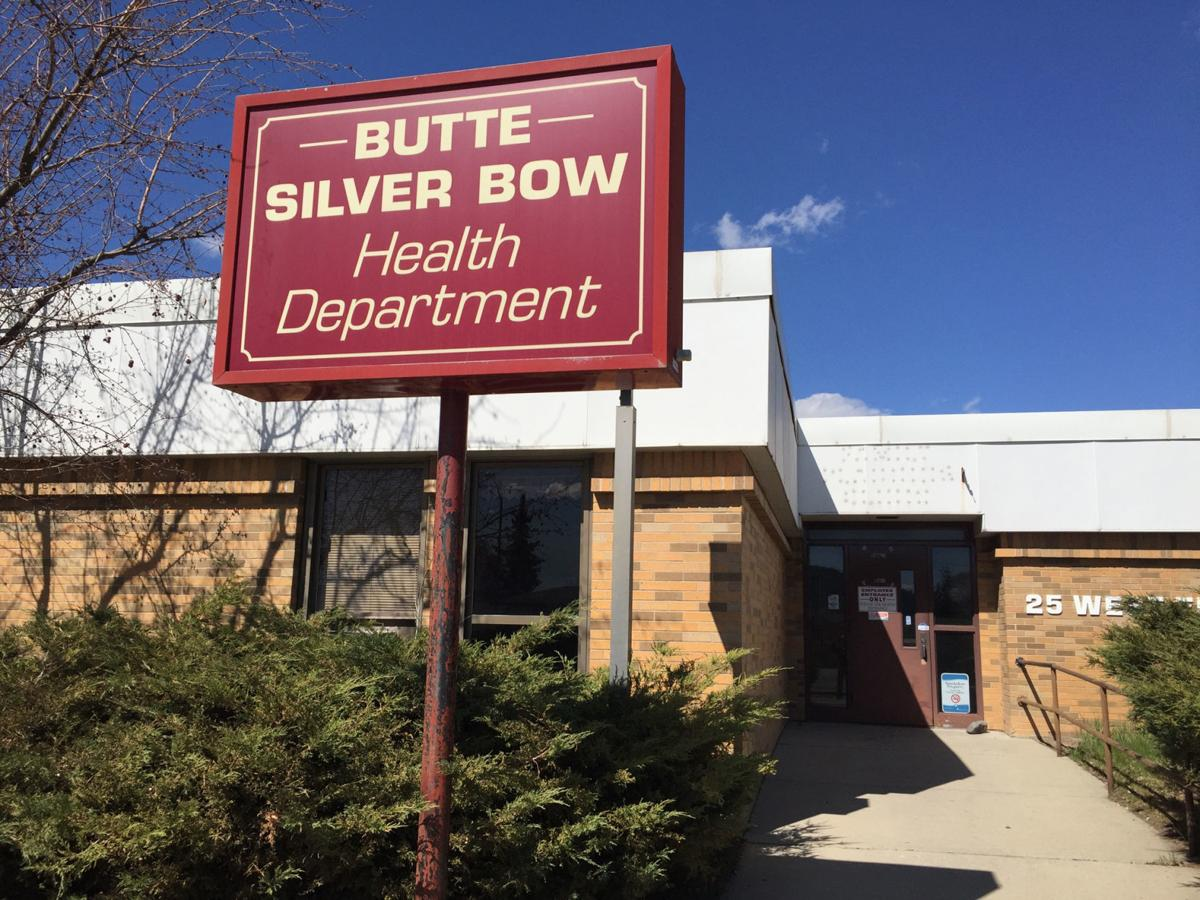 Butte-Silver Bow Health Department