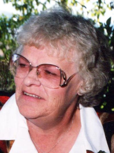 Donna Seccomb Enrooth Babcock