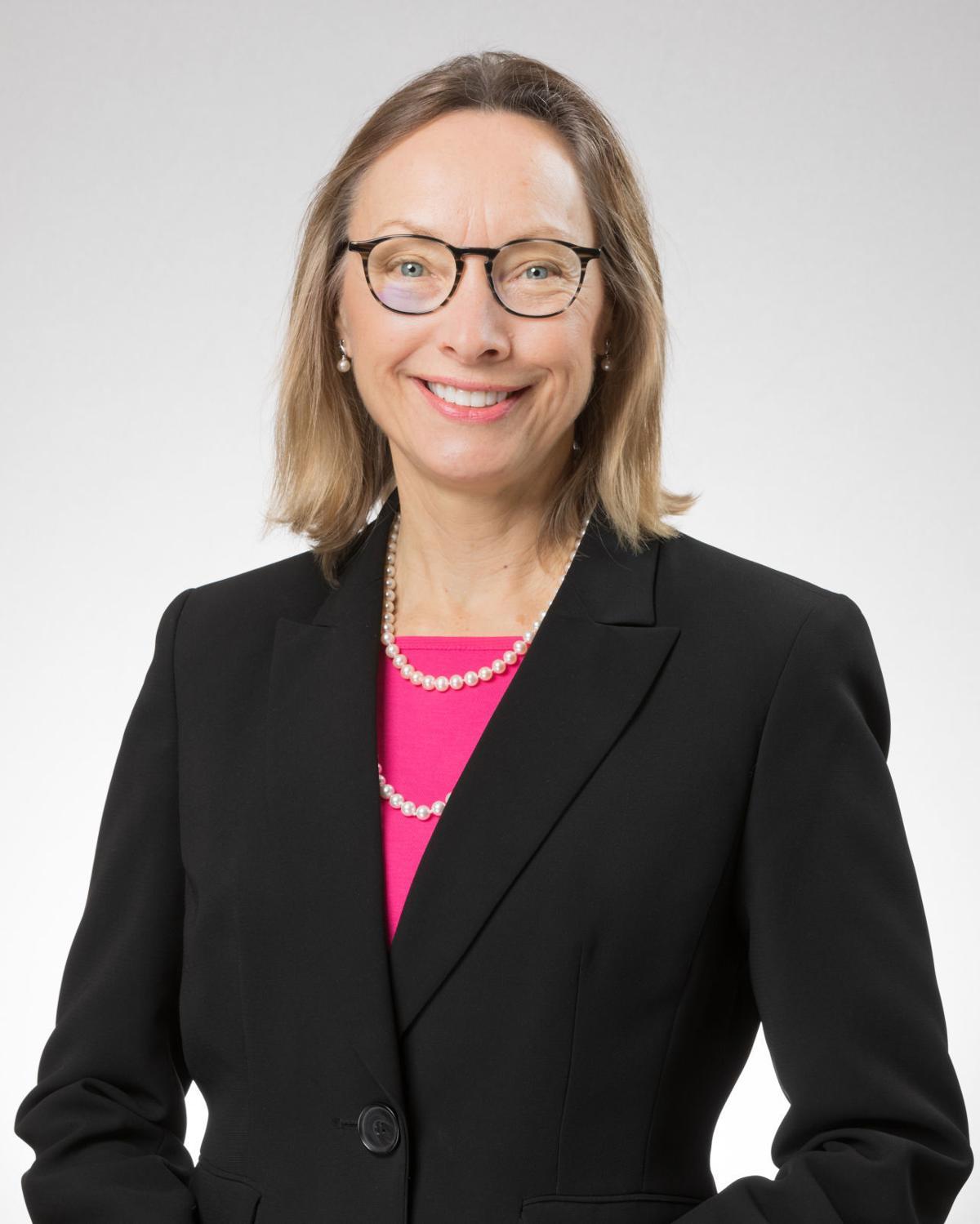 Rep. Mary Ann Dunwell (D-Helena)