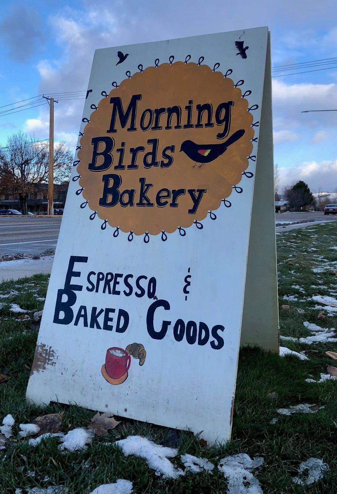 Morning Birds Bakery