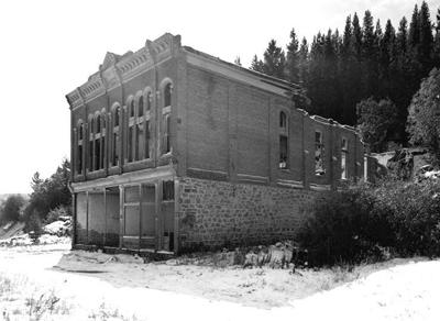 Granite Union Hall