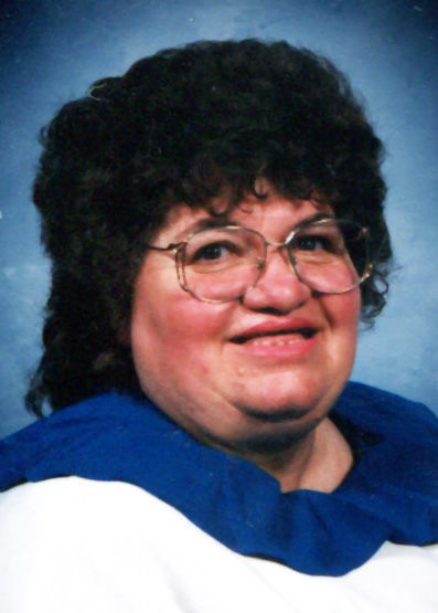 Patsy Norris