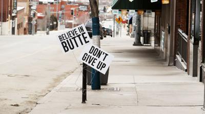 Believe in Butte