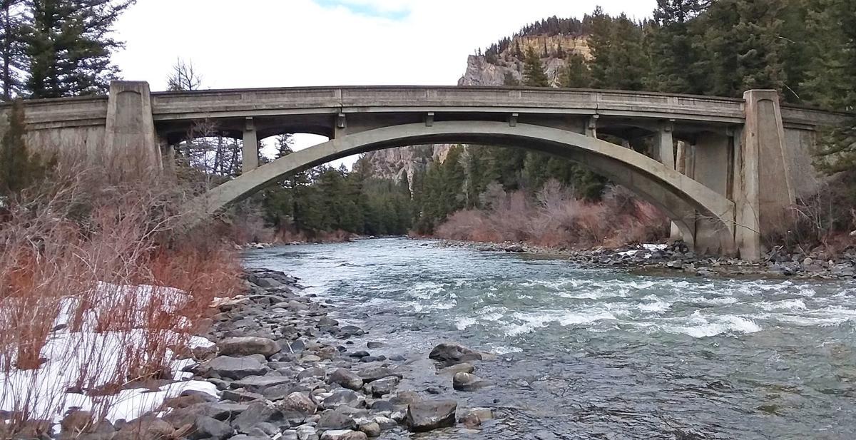Storm Castle Bridge
