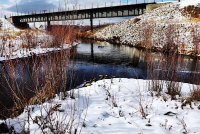 Silver Bow Creek