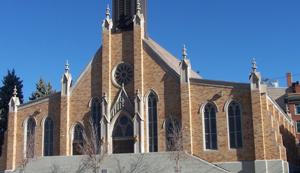 Butte Catholic Mass on YouTube, radio