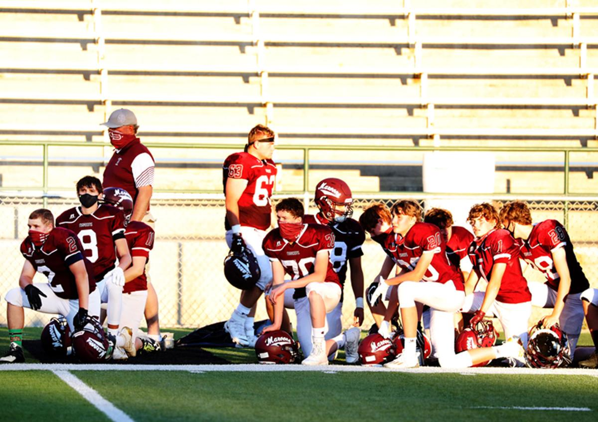 High School football returns to Butte