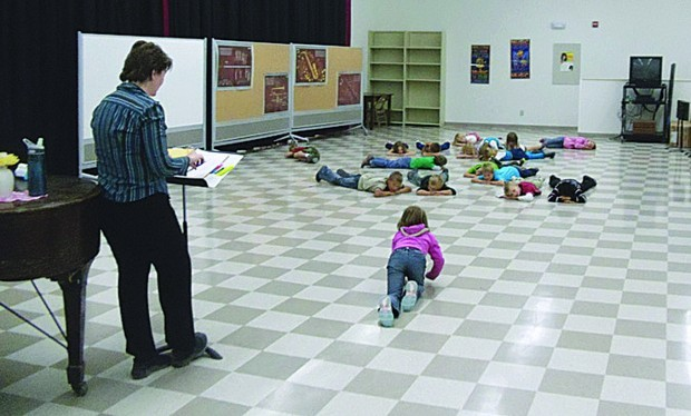 Dillon grade schools boast $9 5 million renovation   Montana