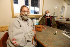 When the pandemic leaves people homeless, the Butte Rescue Mission answers