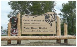 Grant-Kohrs Ranch offers a wide range of summer activities