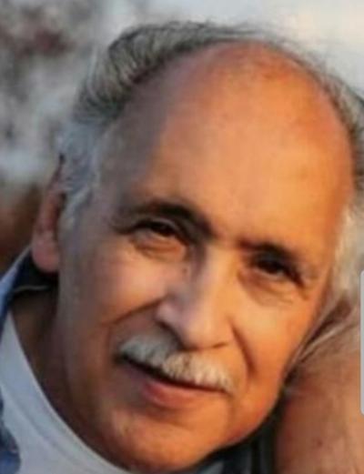 Vincent Vernon Rodrigues Sr., 80