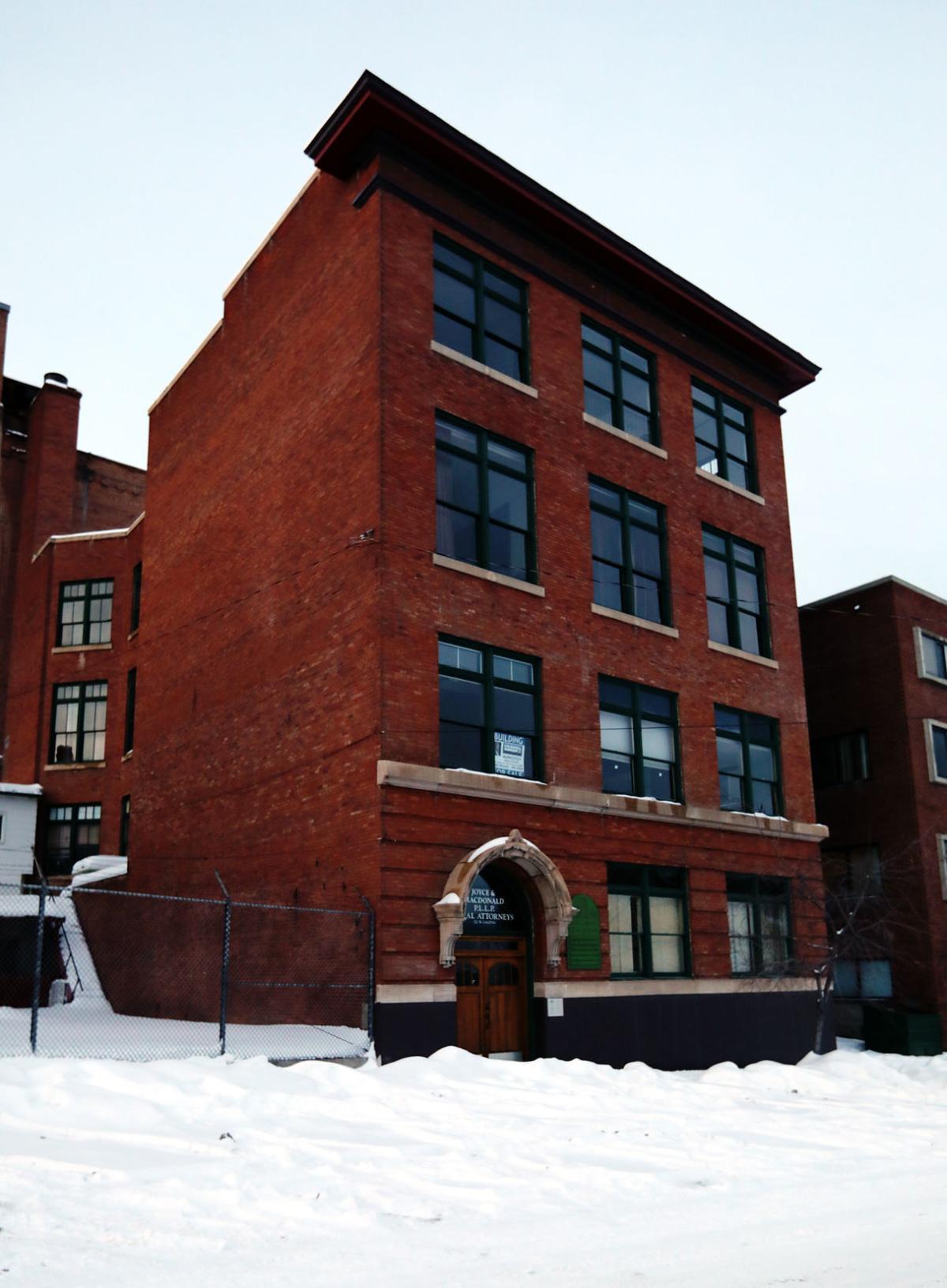 DeMolay Building