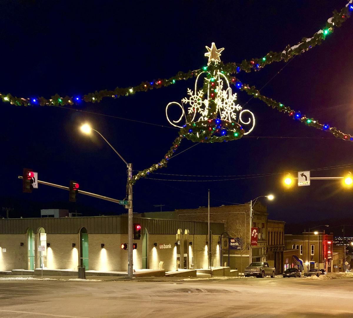 Christmas Stroll Butte Mt 2020 Butte's annual Uptown Stroll set | Lifestyles | mtstandard.com