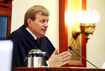 District Judge Kurt Krueger