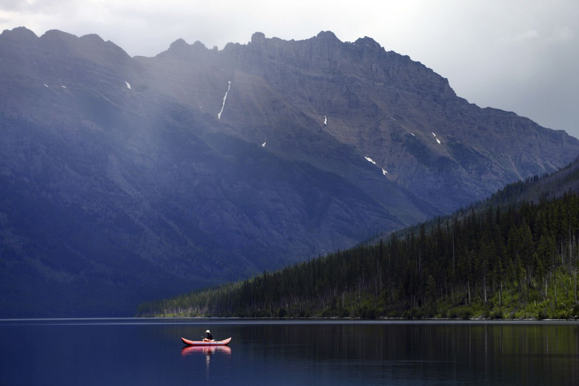 National Parks Fee Increase