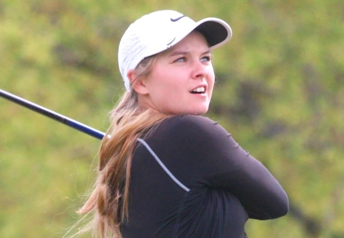 State C Golf - Madison Wasson