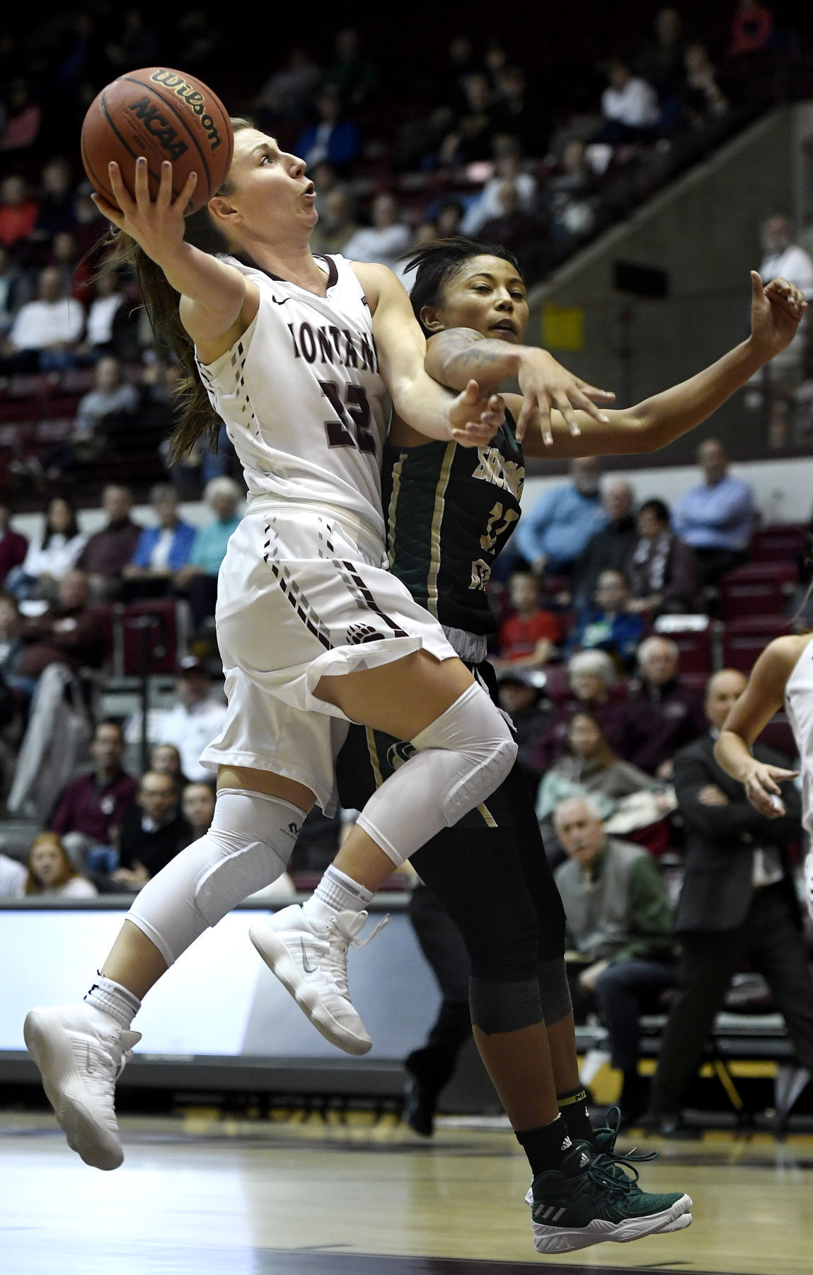 Lady Griz beats Sac State-2