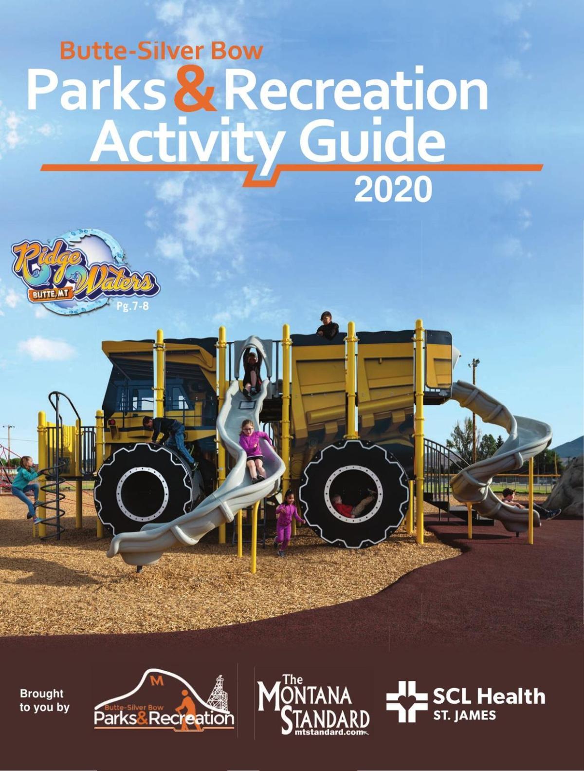 Parks & Recreation 2020