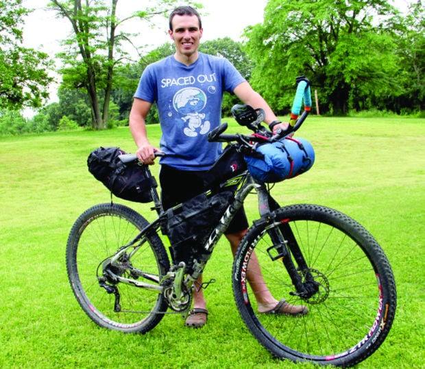 test of endurance 2 745 mile tour divide mountain bicycle. Black Bedroom Furniture Sets. Home Design Ideas