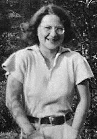 Irene Muir