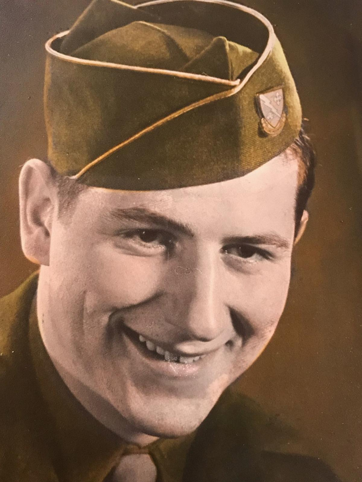 Mike Elich, 92